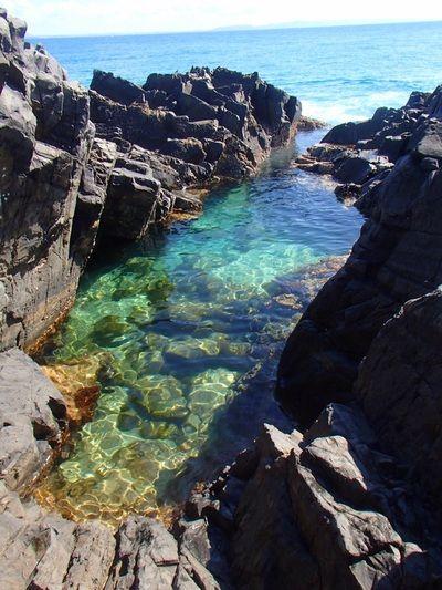 Noosa National Park, Australia