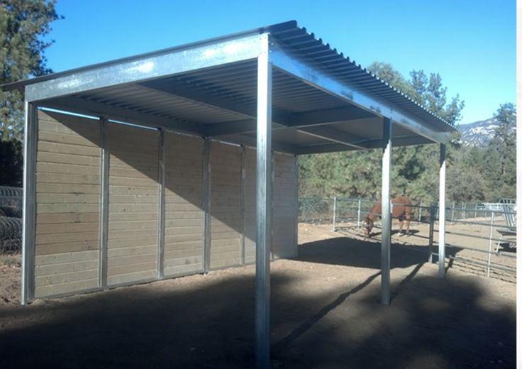 Free Standing Shelters Pergola, Rustic pergola, Pergola
