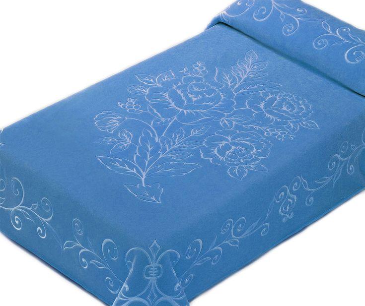 REDUCERE -35% și Livrare GRATUITĂ pentru Pătură Belpla Ster 501 Blue. Preț nou: 149,50 lei (Economisești: 80,50 lei).