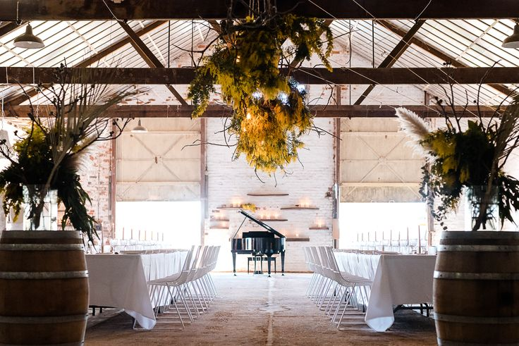 Mount Ophir Estate,  styled for a rustic wedding