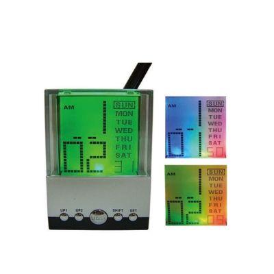 홍보용, 판촉물 대량판매용전문회사 6색 네온싸인 펜꽂이