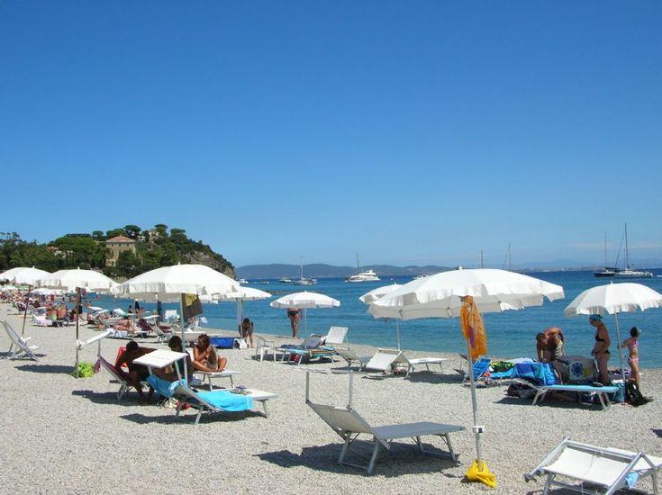 Spiaggia di Cavo su http://www.aisoladelba.it