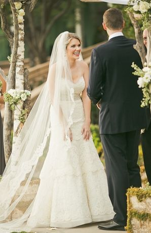 A Gorgeous Pasadena Real Wedding Coordinated by Beverly Harris