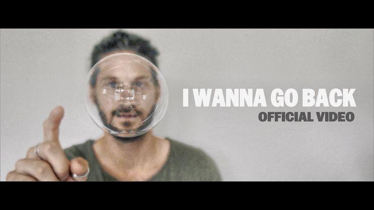 David Dunn - I Wanna Go Back (Official Music Video).  love u baby Jaedyn.  Go Jesus!!!