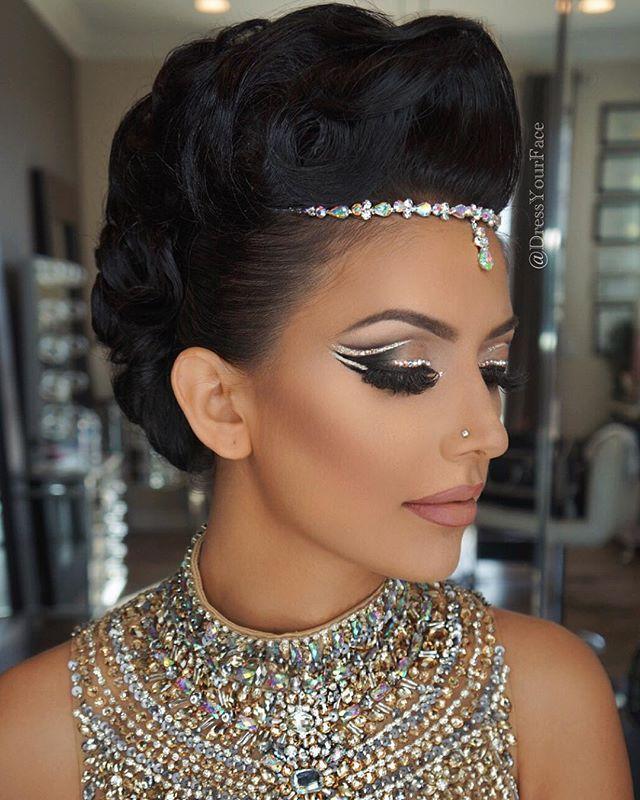 ✧☼☾Pinterest: DY0NNE #Makeup