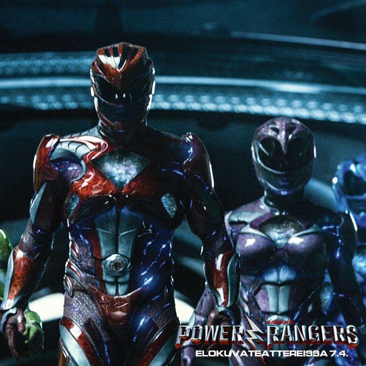 Voidakseen pelastaa kotikylänsä viiden tavallisen lukiolaisen täytyy päästä yli keskinäisistä ongelmistaan ja lyöttäytyä yhteen Power Rangers -ryhmäksi, ennen kuin on liian myöhäistä. ⚡️💪💥  POWER RANGERS elokuvateattereissa 7.4. 🎬               @NordiskFilmFi
