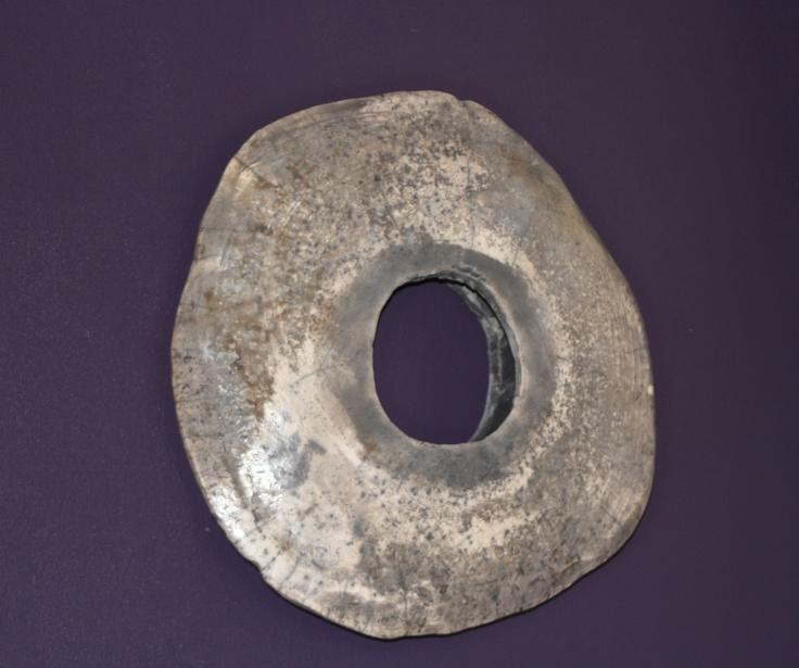 Piedra Mapuche