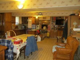 Maison / villa à vendre en viager - FRENES(61) - 5 pièces - 80 m2