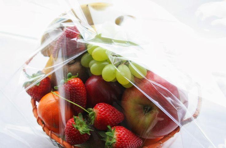 Cesta de fruta de regalo9
