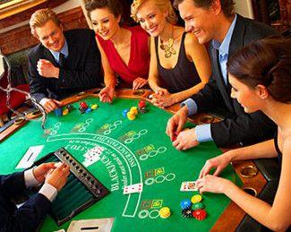 Casino Playing Tips