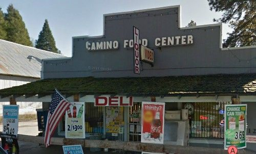 Camino Bought Lottery Ticket Worth $289,341, Owner Unknown | In El Dorado County. The holder of the $289,341 winning ticket had not yet been identified as of Sunday.