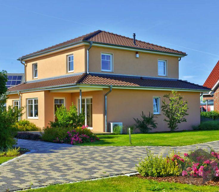 Mediterran Mülheim 27 best häuser mit wintergarten images on build house