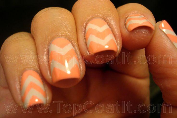 DIY Nail Art Ideas!