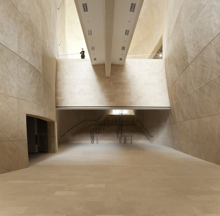 Gallery - Museum Of The History Of Polish Jews / Lahdelma & Mahlamäki + Kuryłowicz & Associates - 13