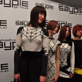 Женская стрижка – Салон красоты «Sayple» (Киев)