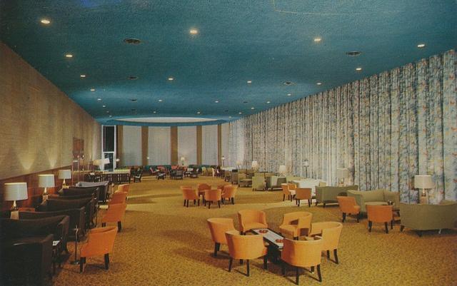Concord Hotel - Kiamesha Lake, New York by The Pie Shops, via Flickr