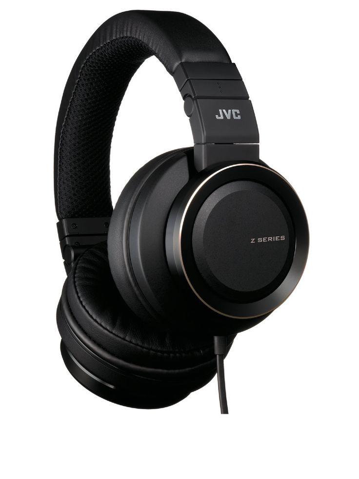 JVC HA-SZ2000. Basshead dream cans