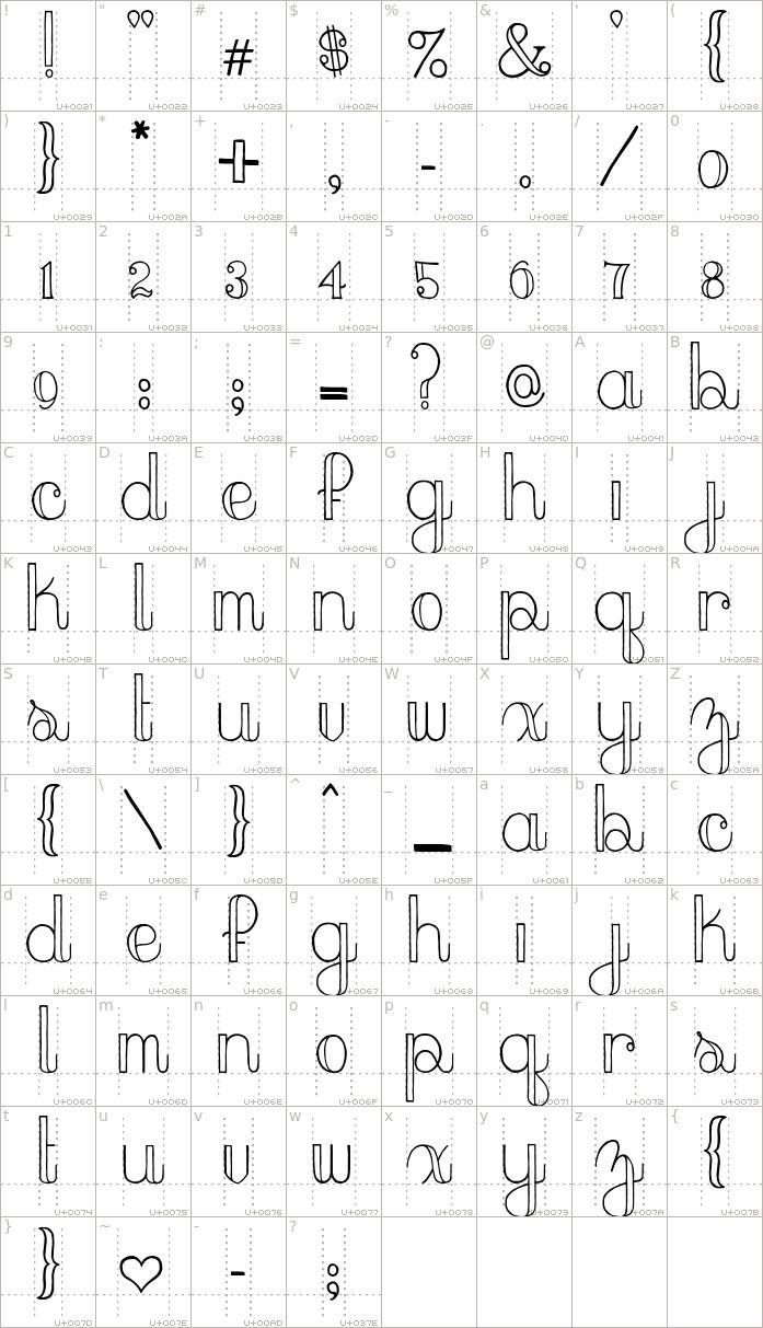 peach sundress Font · 1001 Fonts