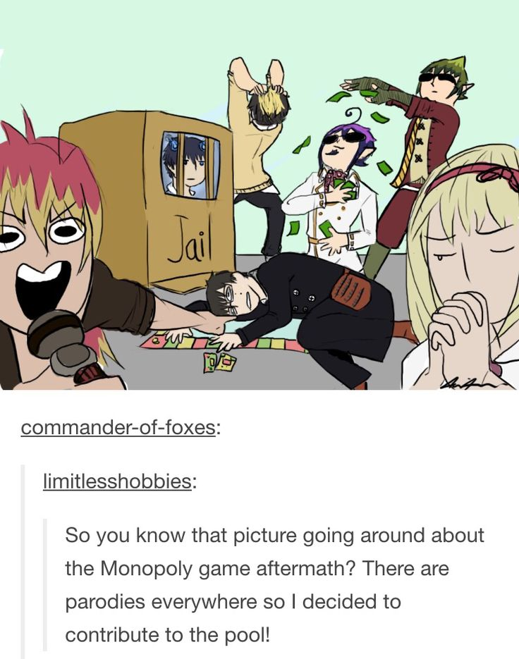 Ao no exorcist in nutshell                                                                                                                                                     More