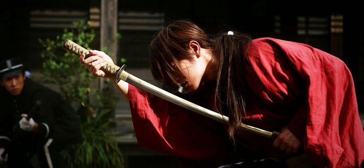 Review – Rurouni Kenshin: The Legend Ends