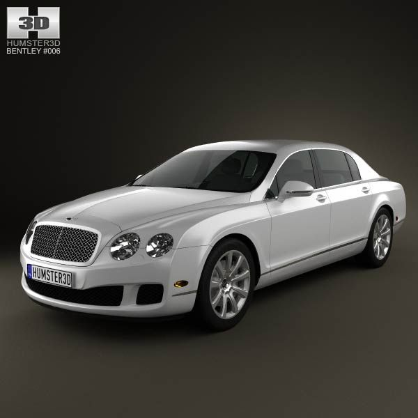 24 Best Images About Bentley 3D Models On Pinterest