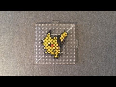the 17 best pokemon perler beads images on pinterest hama beads