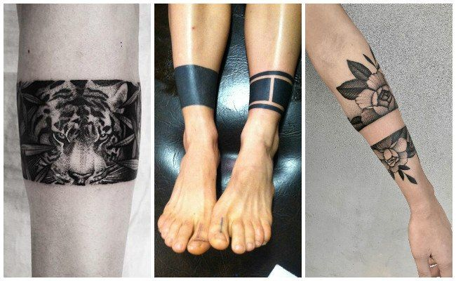 Tatuajes De Pulseras Para Hombre Tatuaje De Brazalete Tatuaje De Pulsera Tatuajes De Arte Corporal