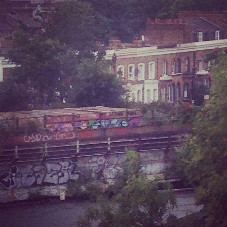 Brixton s view_Ndyka Bo