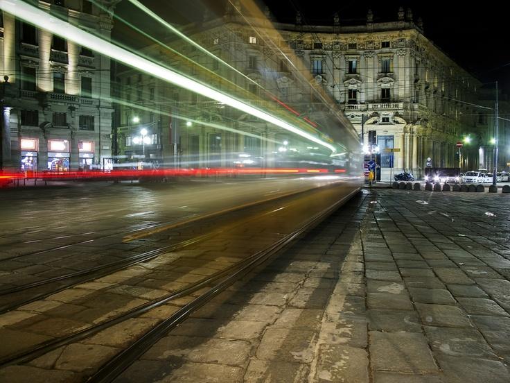 #Milano #Cordusio #Square