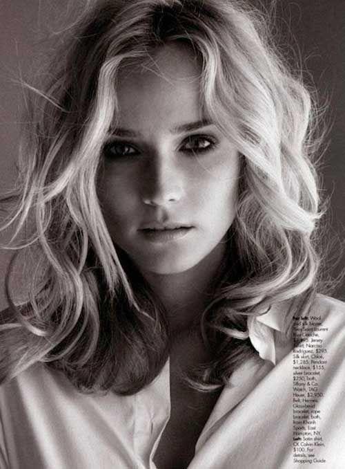 Neueste Frisuren für mittlere bis kurze Haare // #Frisuren # für #Haar #Kurz #Mittel #Neu