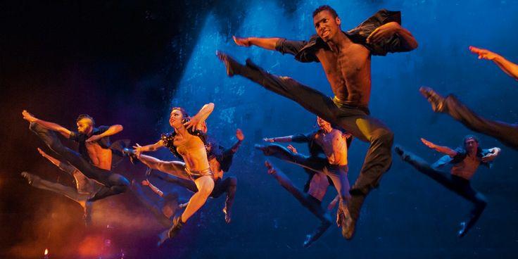 Ballet Revolución, spectacle à Paris : Danse, énergie et passion !