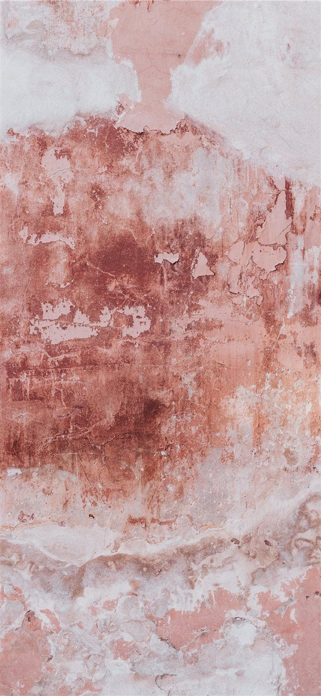 pink damaged wall iphone x wallpaper stained crack weathered cracked poland stain wrocaw wallpaper background iphonex iphonexs iphonexr