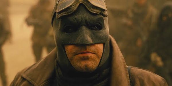 Matt Reeves Has Something Important To Say About Those Batman Rumors