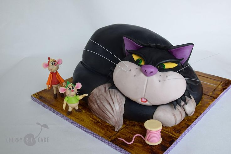 492 best images about Cakes - Disney on Pinterest
