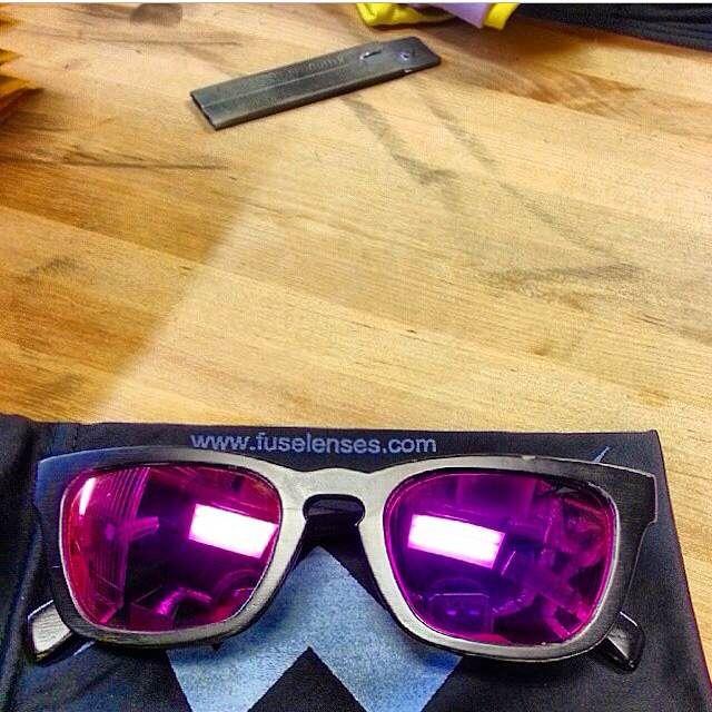 18edf2cdbb Fuse Lenses Polarized Ray Bans Review