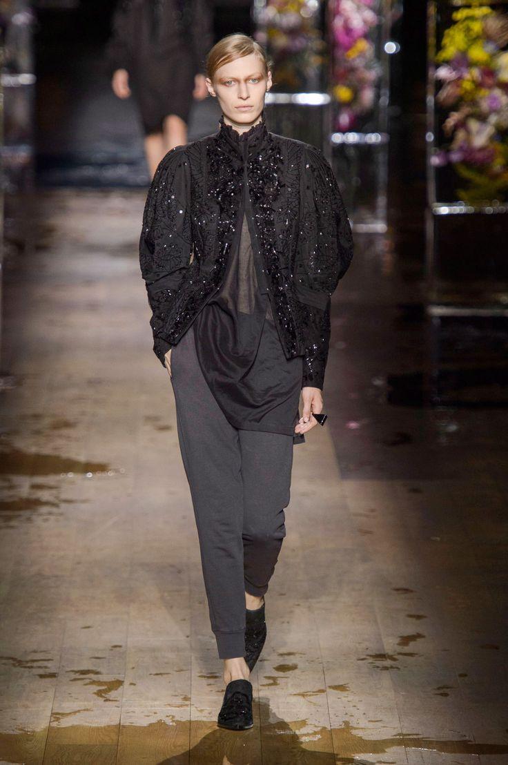 Dries Van Noten. Paris Fashion WeeksFashion ...
