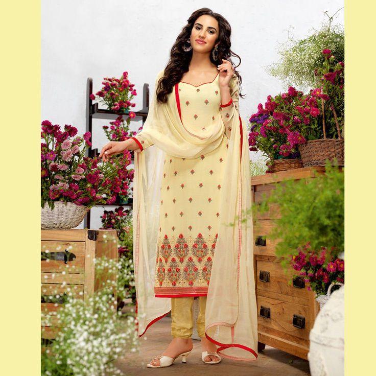 latest designer salwar suit indian bollywood punjabi pakistani salwar kameez set #Handmade #salwarkameez #Festive