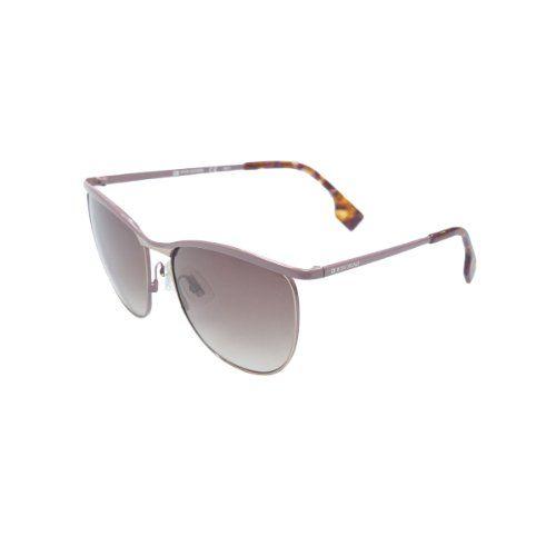 Cerchi l'occhiale da sole perfetto? Li hai trovati 🙂 Se sei romantica e ti piacciono i toni light allora non farti scappare questi Hugo Boss...
