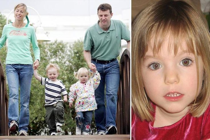 """THE parents of Madeleine McCann are today celebrating their twins becoming teenagers with prayerstoo for their missing daughter """"wherever she is"""". Kate and Gerry cling onto a glimmer of hope their…"""
