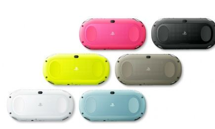 (*** http://BubbleCraze.org - If you like bubble games for Android/iPhone, you'll LOVE this one. ***)  PlayStation Vita Slim to launch in UK next week The thinner, lighter version of Sony's latest PlayStation handheld is coming to Europe and t...
