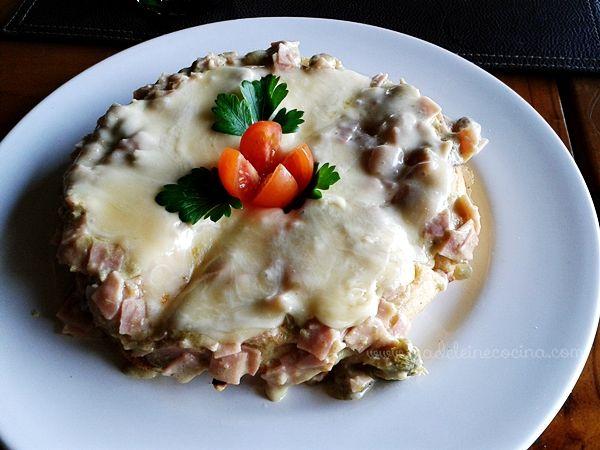 Waffle Mazamitla @ Bosque Escondido