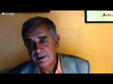 0087 Paolo Ferraro  intervista 6 La storia della Cecchignola e Paolo Ilaria Alpi
