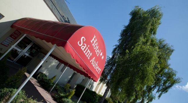 Le Saint Aubert - 2 Star #Hotel - $51 - #Hotels #France #LeMontSaintMichel http://www.justigo.ca/hotels/france/le-mont-saint-michel/hotel-saint-aubert_80172.html