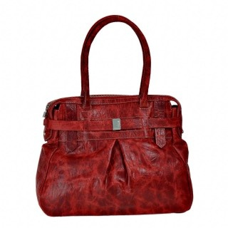 PRUNE Shoulder bag