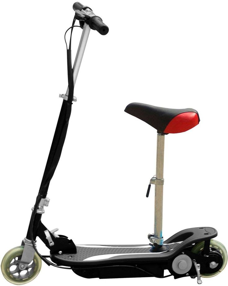 120w Kids Electric Scooter with Seat