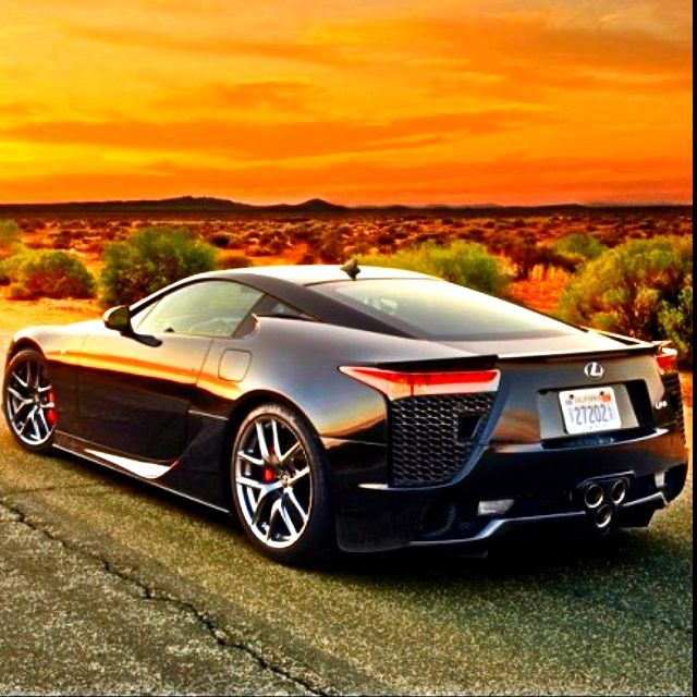 Best Lexus Sports Car: 17+ Best Images About Lexus Beauties On Pinterest
