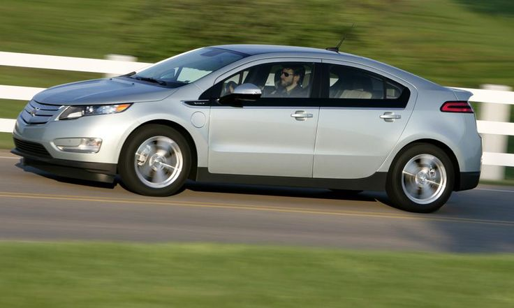 The Chevrolet Volt - anything BUT revolting!: First Time, Blog Posts, 2012 Chevrolet, Volt Generates, Time Interest, It Was Chevrolet