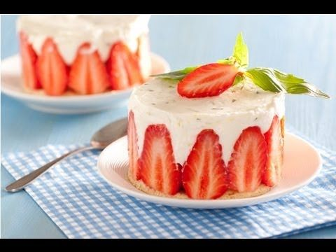 384 best videos images on pinterest breads cake bake - Macaron herve cuisine ...