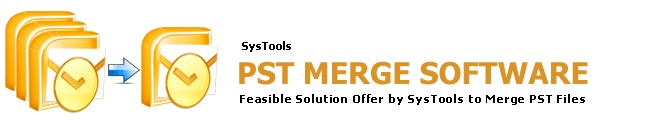 Try out PST merge tool for Outlook 2010 Merge two PST files and get ordered PST management within a snip. You can try out different merging options to achieve this. Yo can merge two Outlook 2010 PST files and even can merge PST contacts with the same application.