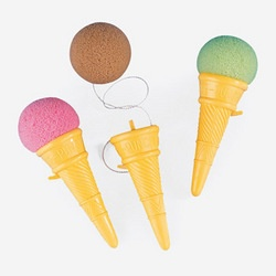 Retro Toys | Ice Cream Cone Shooters - I'd shoot them at my sisters heads lol. Good times.